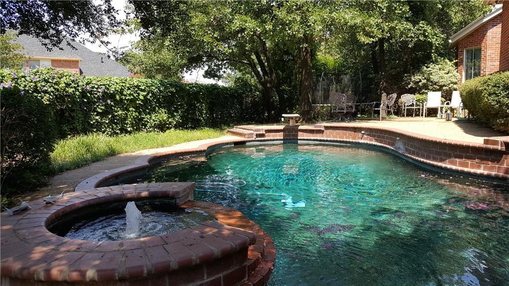 3211 Shadow Wood Circle, Highland Village, TX 75077