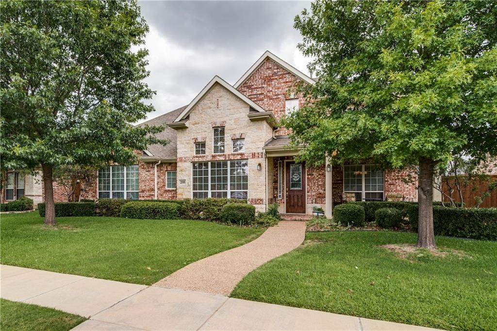 2198 Greenwood Drive, Frisco, TX 75034