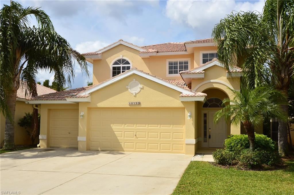 12723 Ivory Stone LOOP, FORT MYERS, FL 33913