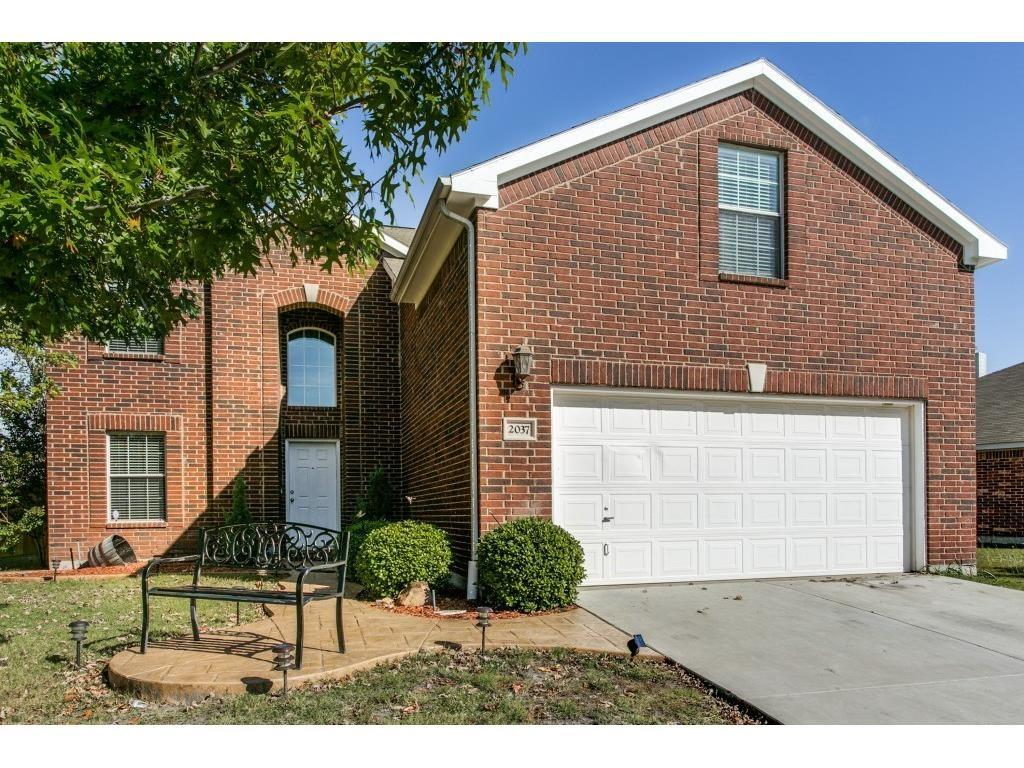 2037 Forest Meadow Drive, Princeton, TX 75407