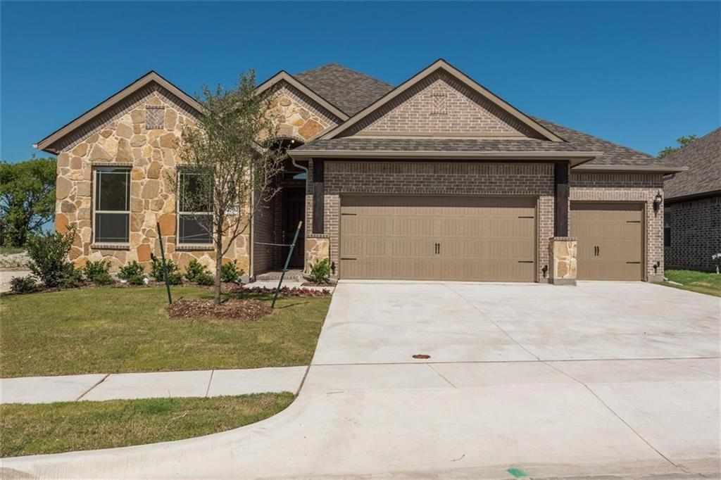 2502 Thayne Drive, Anna, TX 75409