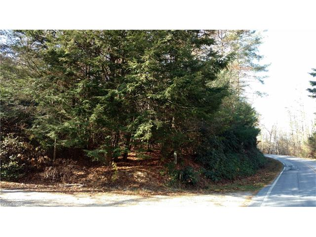 THIS LOVELY HOME SITE IS PERFECT FOR YOUR YEAR ROUND HOME OR VACATION GET AWAY.  LOTS OF FRONTAGE ON PAVED STATE MAINTAINED ROAD, THERE ARE NO DEED RESTRICTION SO YOU MAY PLACE A MANUFACTURED, MODULAR OR SITE BUILT HOME ON THIS LOT.  LISTEN TO THE PEACEFUL SOUNDS OF THE BOLD CREEK JUST A FEW FEET AWAY FROM YOUR PROPERTY.  LOCATED ON POPULAR BEARWALLOW MOUNTAIN, YOU ARE JUST MINUTES AWAY FROM TWO TRAIL HEADS OF THE UPPER HICKORY NUT GORGE TRAIL NETWORK.