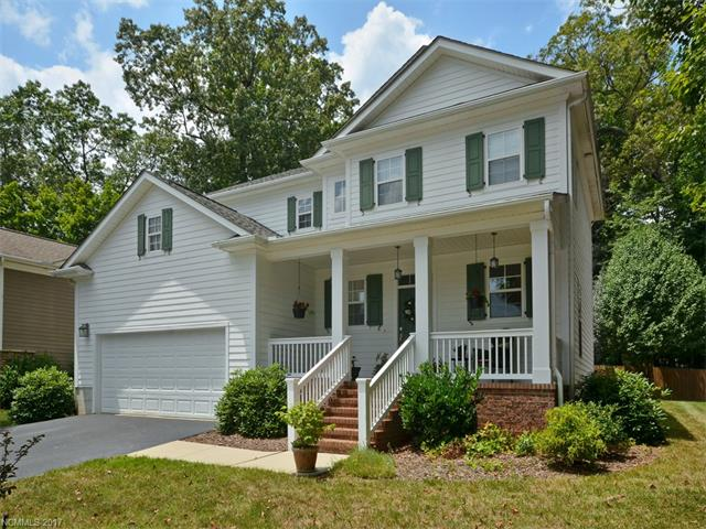 527 Welsh Partridge Circle, Biltmore Lake, NC 28715