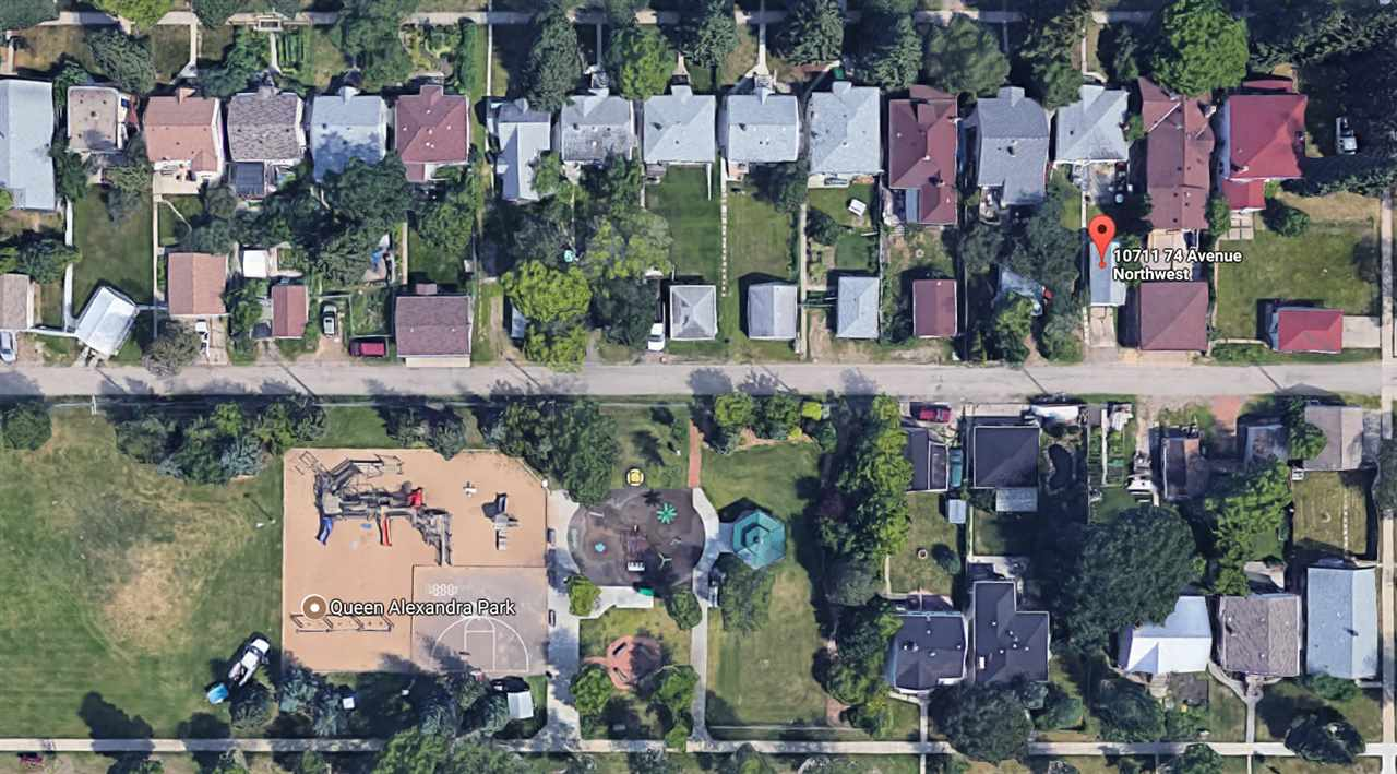 10711 74 Avenue, Edmonton, AB T6E 1G7