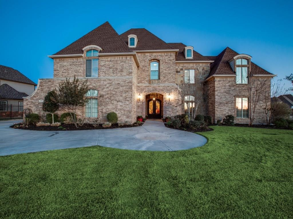 6057 Lakeside Drive, Fort Worth, TX 76179