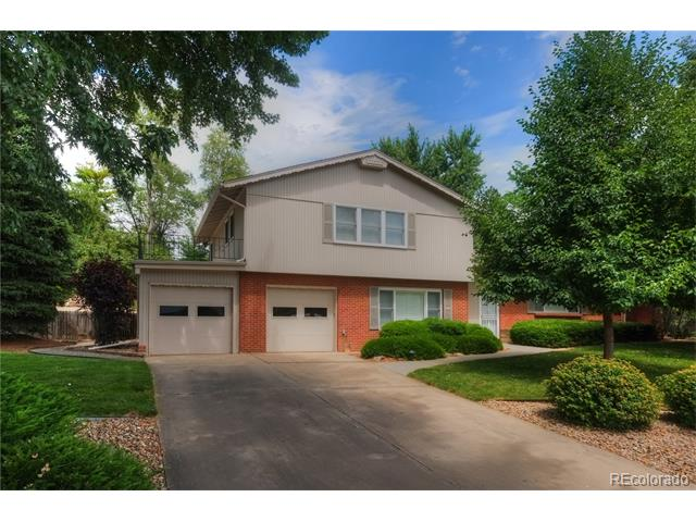 13215 W 16th Drive, Golden, CO 80401