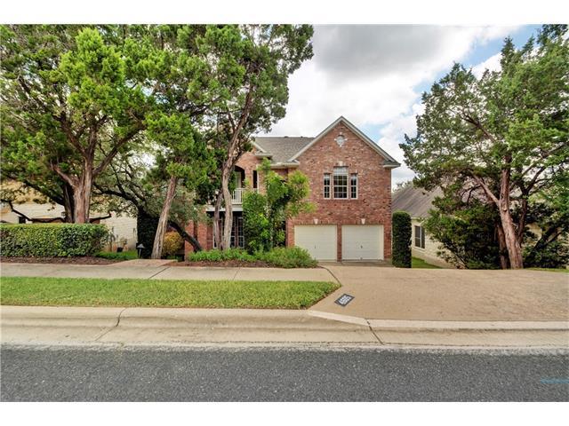4605 Foster Ranch Rd, Austin, TX 78735