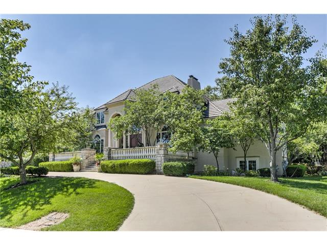 2801 W 112th Street, Leawood, KS 66211
