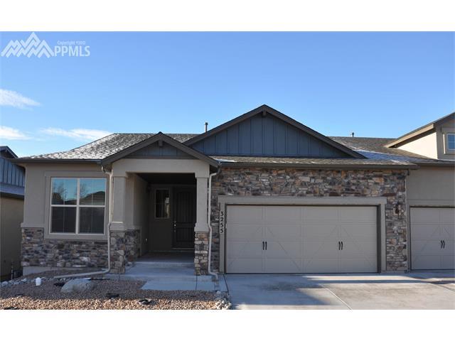 3255 Excelsior Drive, Colorado Springs, CO 80920