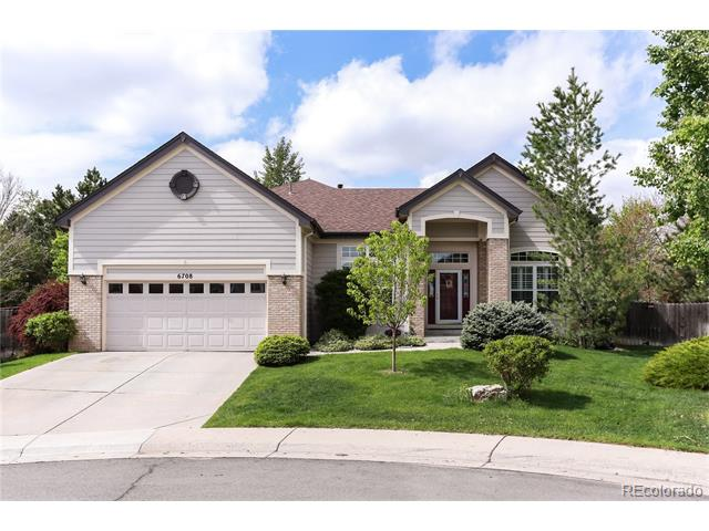 6708 W Floyd Drive, Lakewood, CO 80227