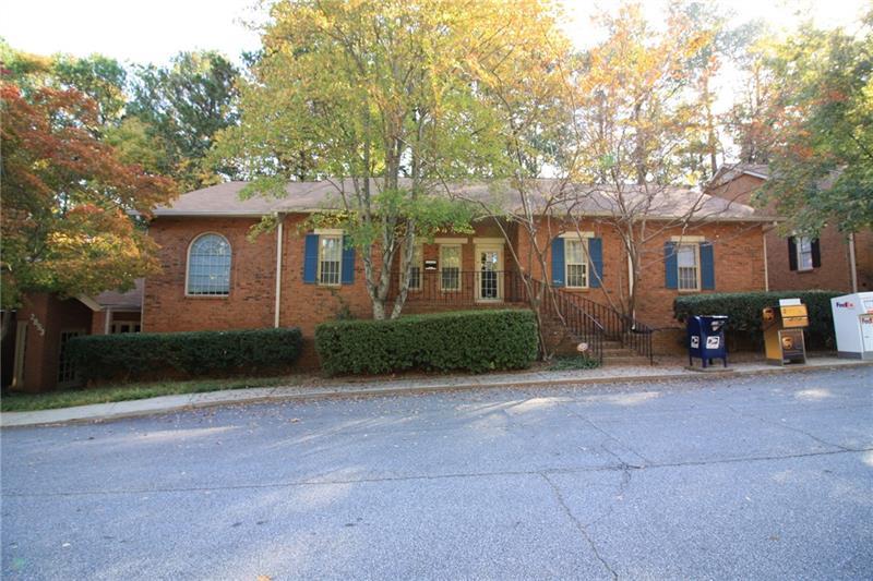 2853 Henderson Mill Road, Atlanta, GA 30341