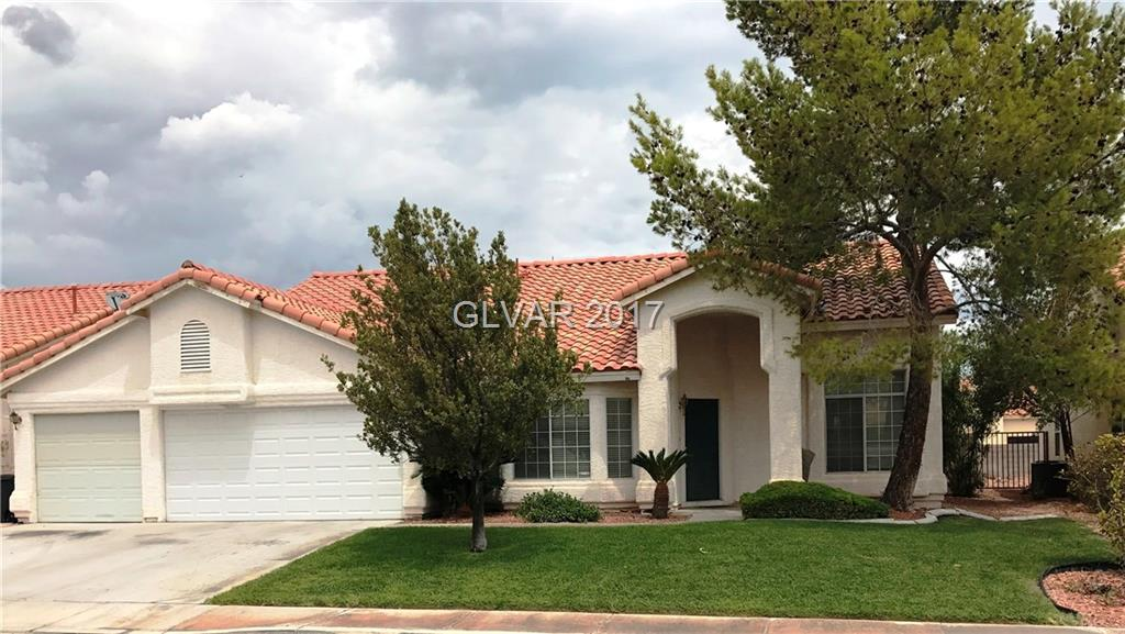 7950 TRAIL DUST Drive, Las Vegas, NV 89113