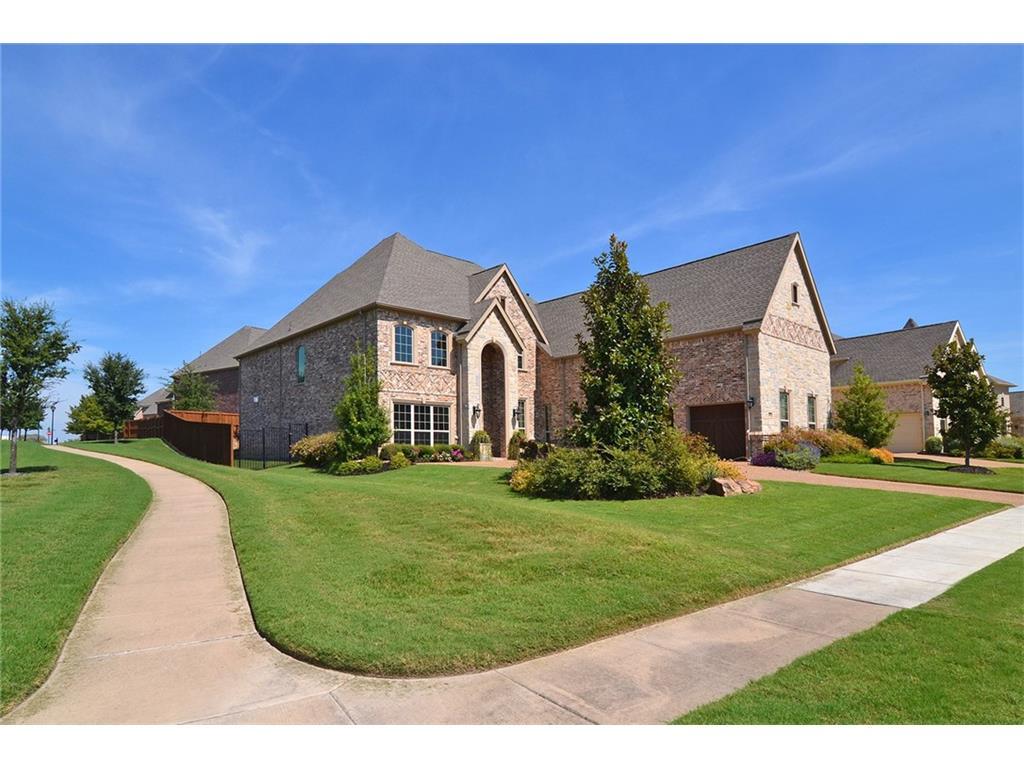 1064 Hawkwood Way, Allen, TX 75013