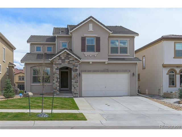 15544 W Auburn Avenue, Lakewood, CO 80228