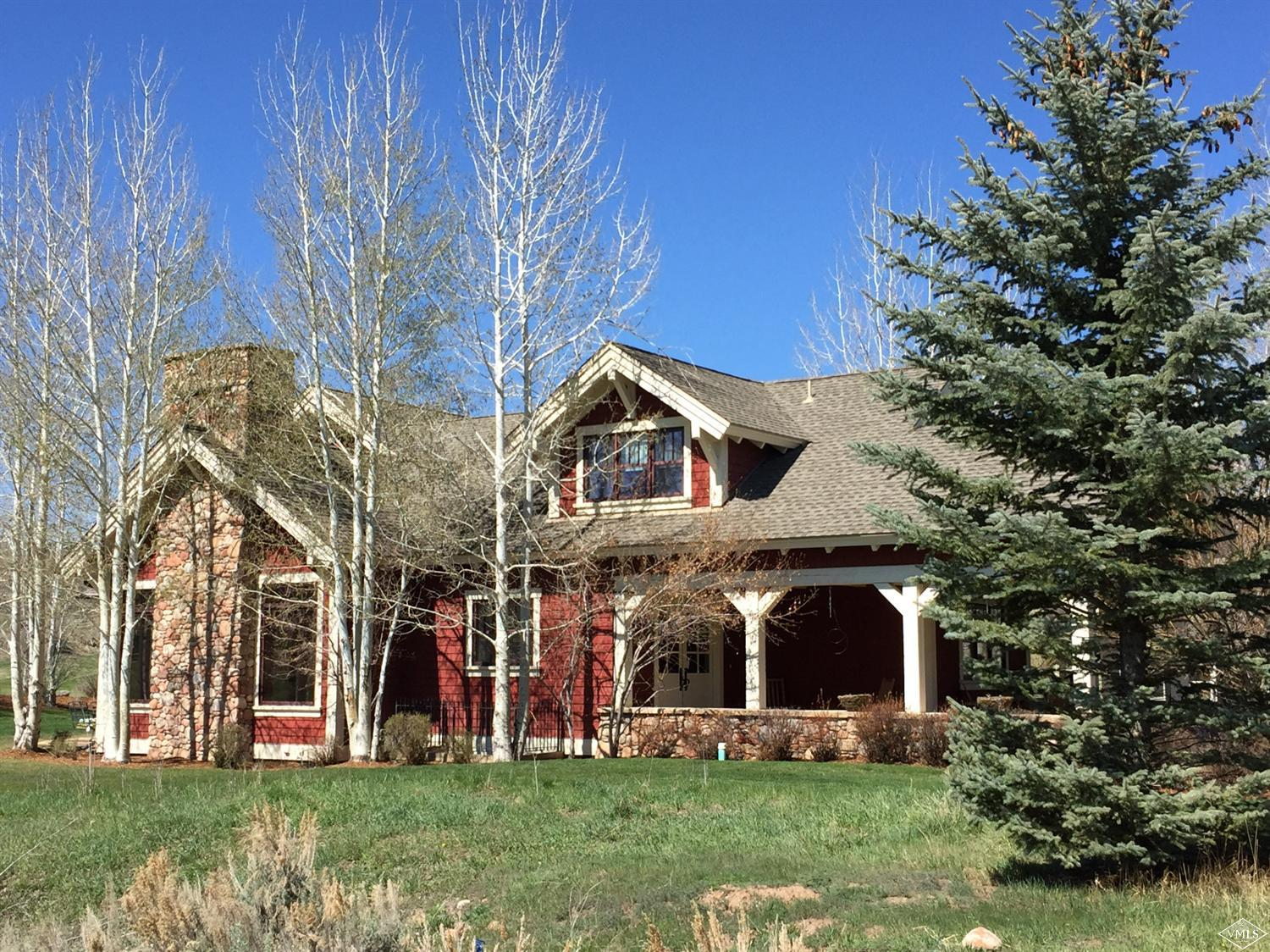 1948 Eagle Ranch Road, Eagle, CO 81631