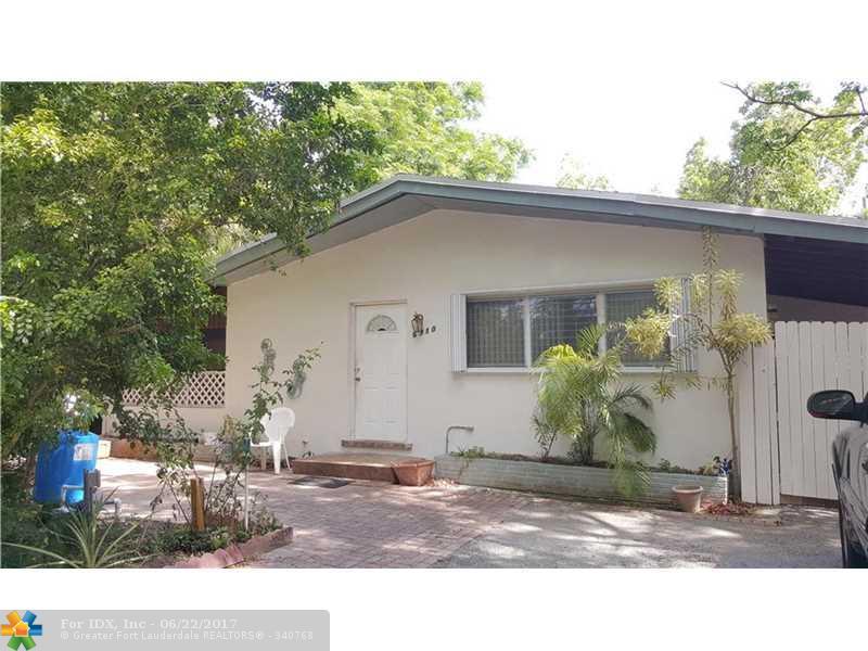 6310 Eaton St, Hollywood, FL 33024