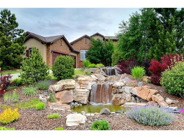 4587 Sonado Place, Parker, CO 80134