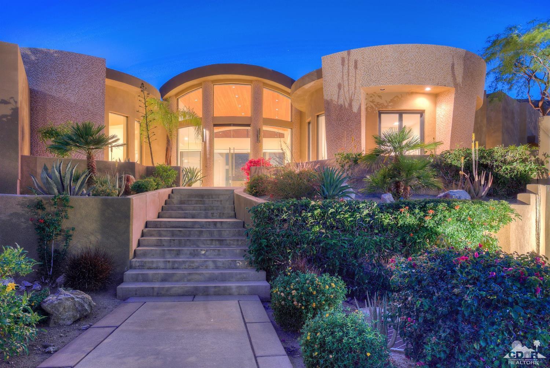 20 Rockcrest Drive, Rancho Mirage, CA 92270