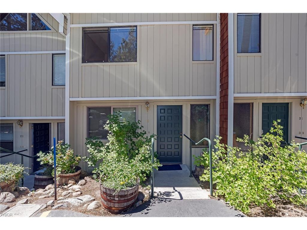 989 Tahoe BOULEVARD 30, Incline Village, NV 89451