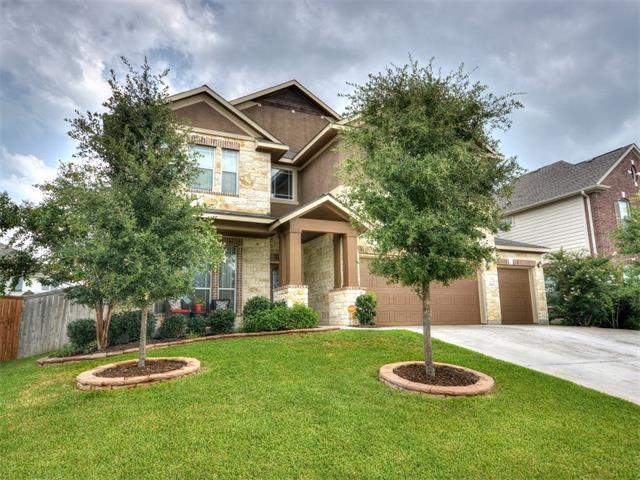 2102 Reston Cv, Round Rock, TX 78665
