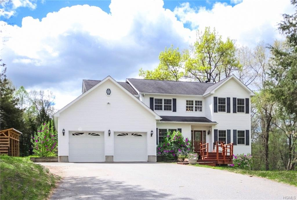 49 Cider Mill Court, Pleasant Valley, NY 12569