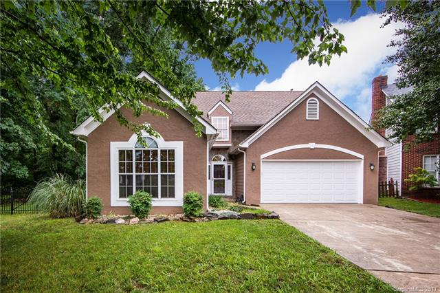 4105 Woodcreek Court, Indian Trail, NC 28079