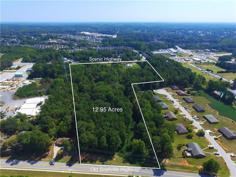 745 Scenic Highway, Lawrenceville, GA 30046