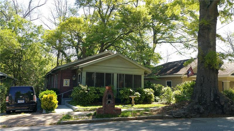81 NE Rockyford Road, Atlanta, GA 30317