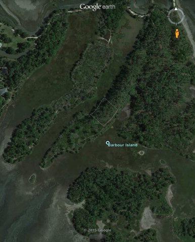 Lot 73 Barbour Island, Darien, GA 31305