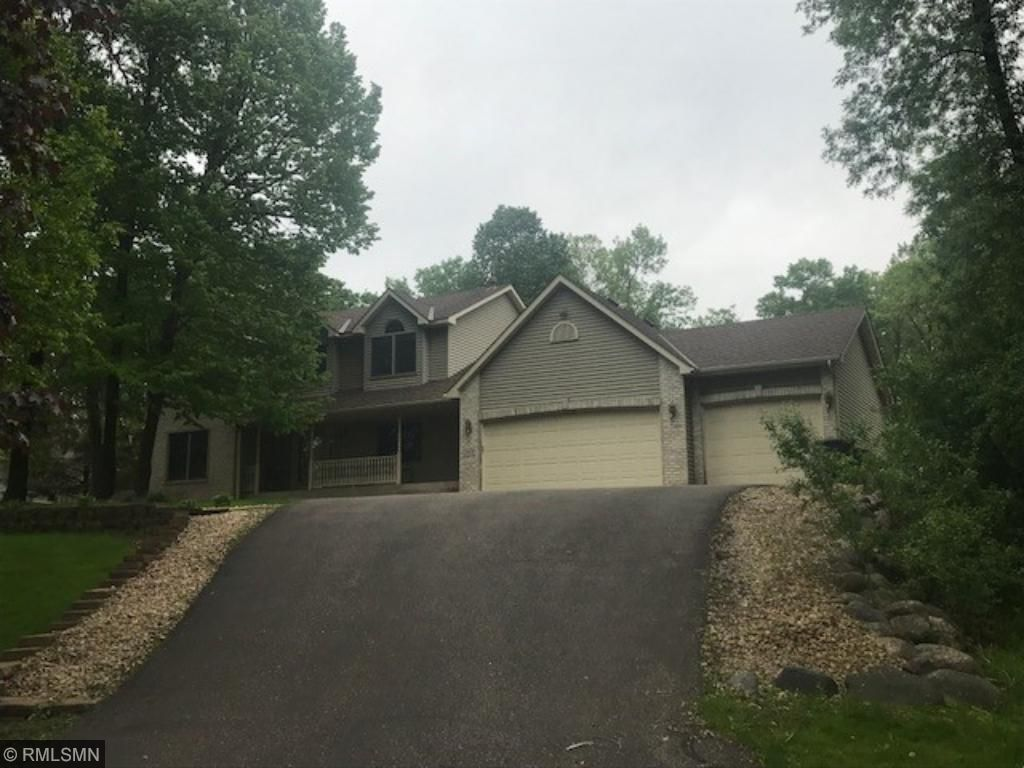 21701 Fondant ave n, Forest Lake, MN 55025
