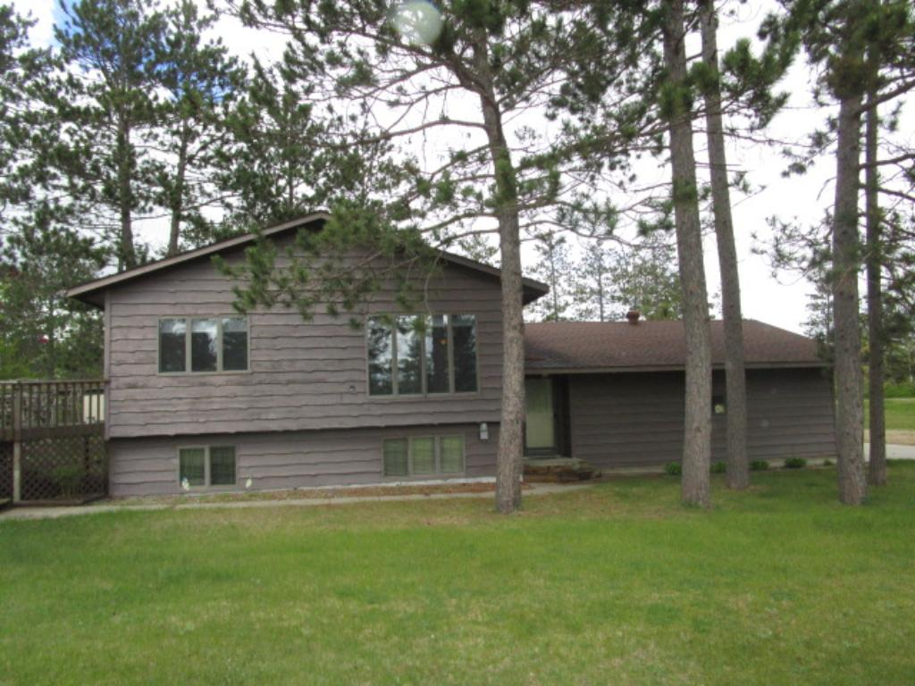 12461 Hunt Drive, Menahga, MN 56464