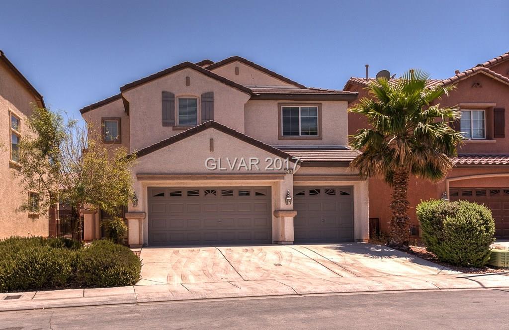 5056 BLUE ROSE Street, North Las Vegas, NV 89081