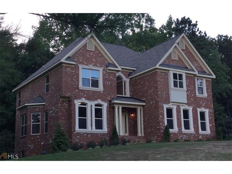 119 Chapel Ridge Drive, Ellenwood, GA 30294