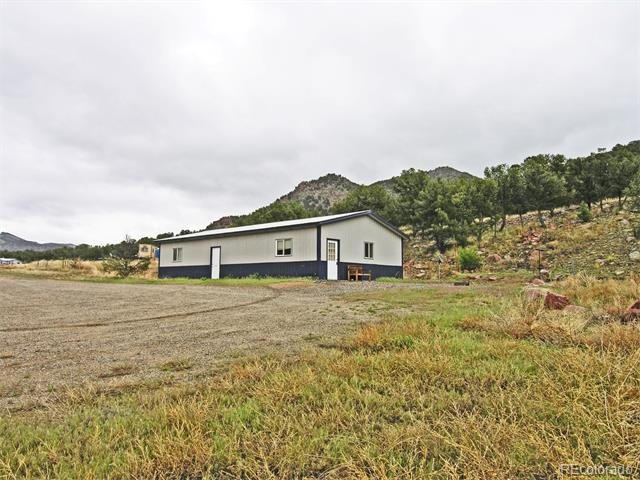 25416 US Hwy 50, Cotopaxi, CO 81223