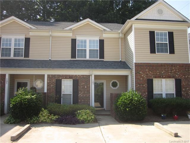 107 Ross Moore Avenue, Charlotte, NC 28205