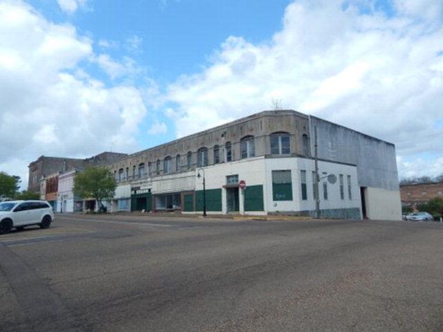 200-218 Main Street, McComb, MS 39648