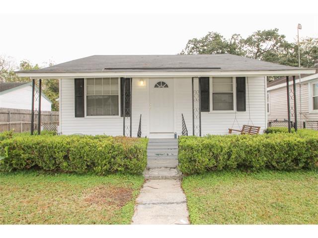 1240 SOUTHLAWN Boulevard, New Orleans, LA 70114