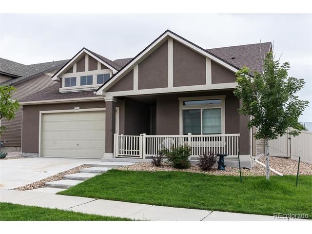 18008 E 47th Place, Denver, CO 80249