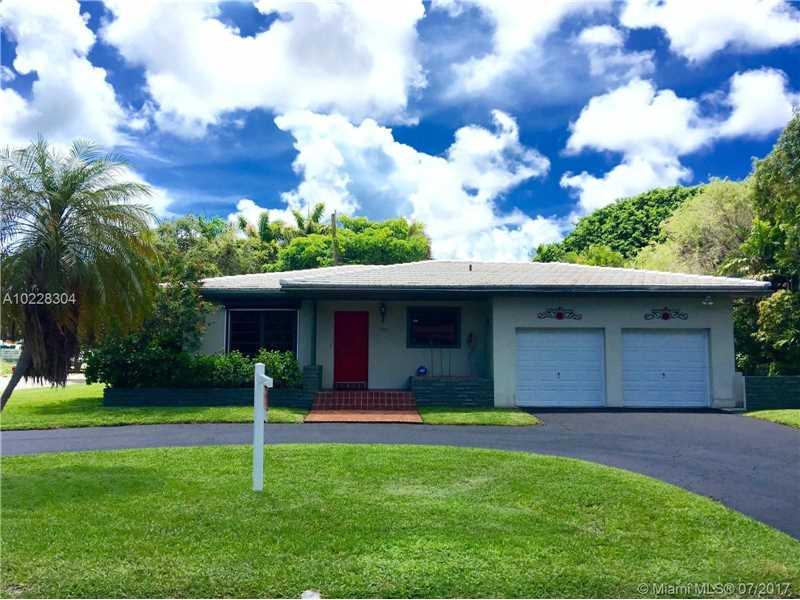 1298 NE 100th St, Miami Shores, FL 33138