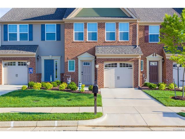 4214 Rosedown Place X-D, Henrico, VA 23223