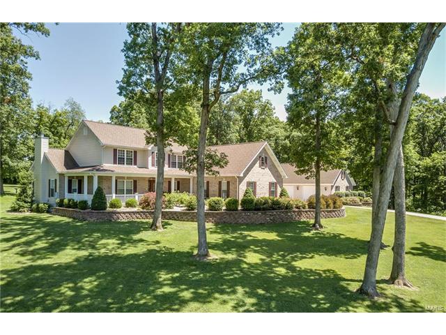 38 Wynnston Woods Court, Wentzville, MO 63385
