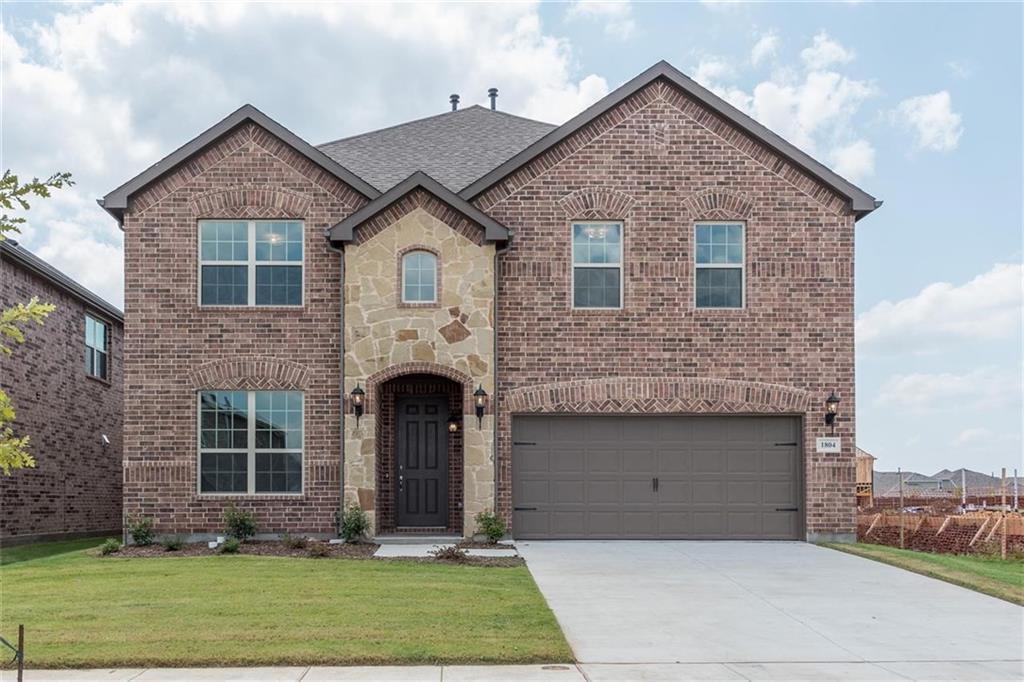 1804 Alton Way, Aubrey, TX 76227