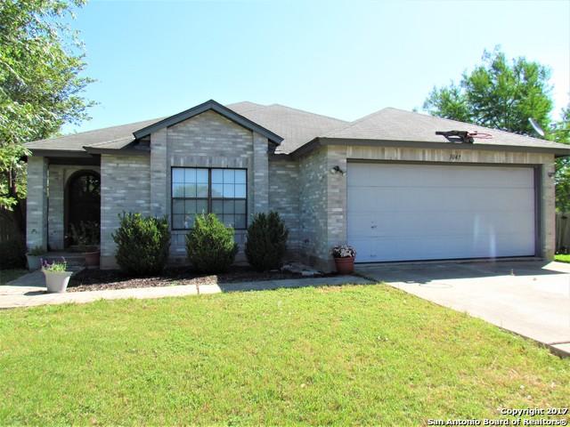 1047 Ridgemont Ln, Kyle, TX 78640