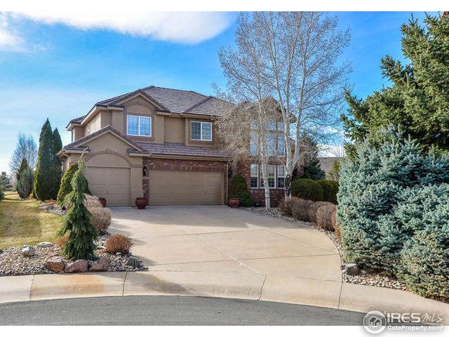 7249 Carner Ct, Fort Collins, CO 80528