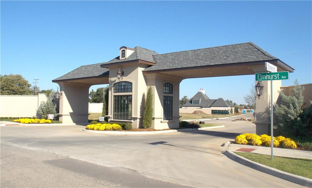 8516 Stonehurst Court, Oklahoma City, OK 73120