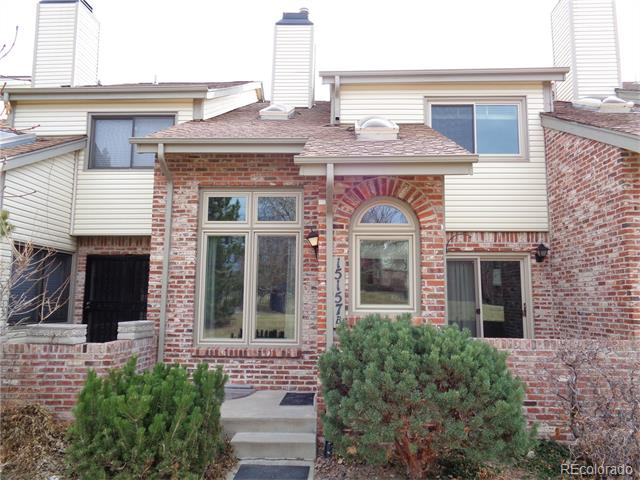 15157 E Purdue Avenue #B, Aurora, CO 80014