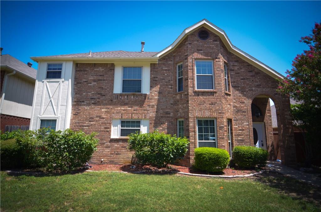 703 White Oak Street, Allen, TX 75002