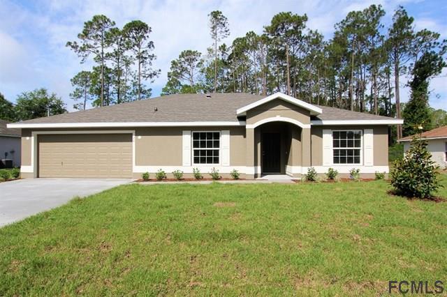 74 Beckner Ln, Palm Coast, FL 32164