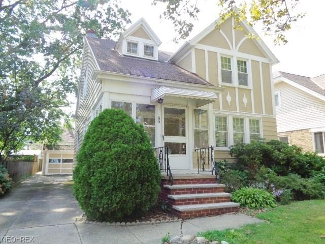 80 East 213th St, Euclid, OH 44123