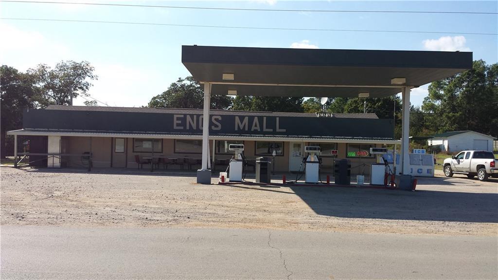 4887 Enos Road, Kingston, OK 73439